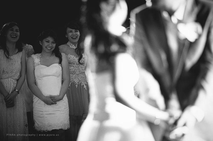 Natasia + Raymond | The Wedding by PYARA - 121