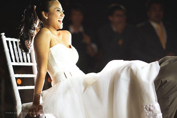 Natasia + Raymond | The Wedding by PYARA - 123