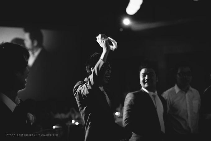 Natasia + Raymond | The Wedding by PYARA - 126