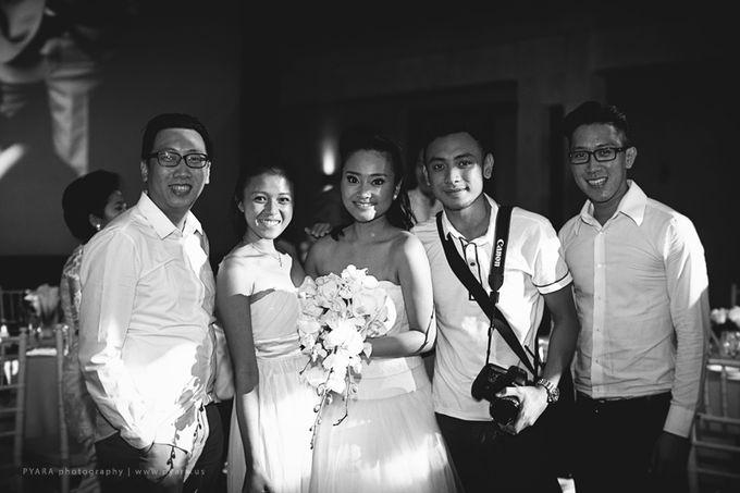 Natasia + Raymond | The Wedding by PYARA - 127