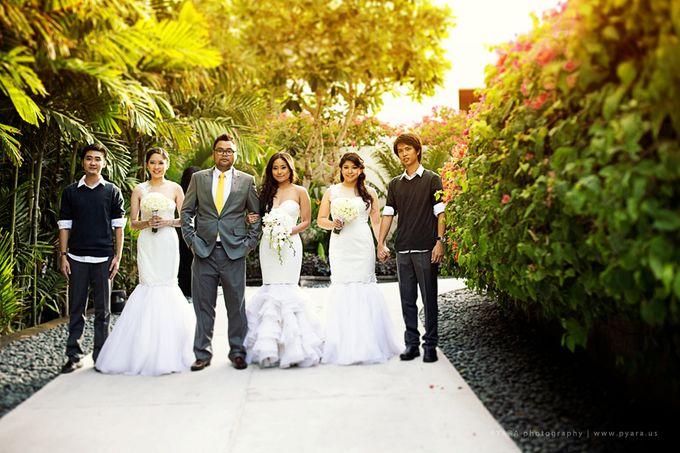 Natasia + Raymond | The Wedding by PYARA - 129