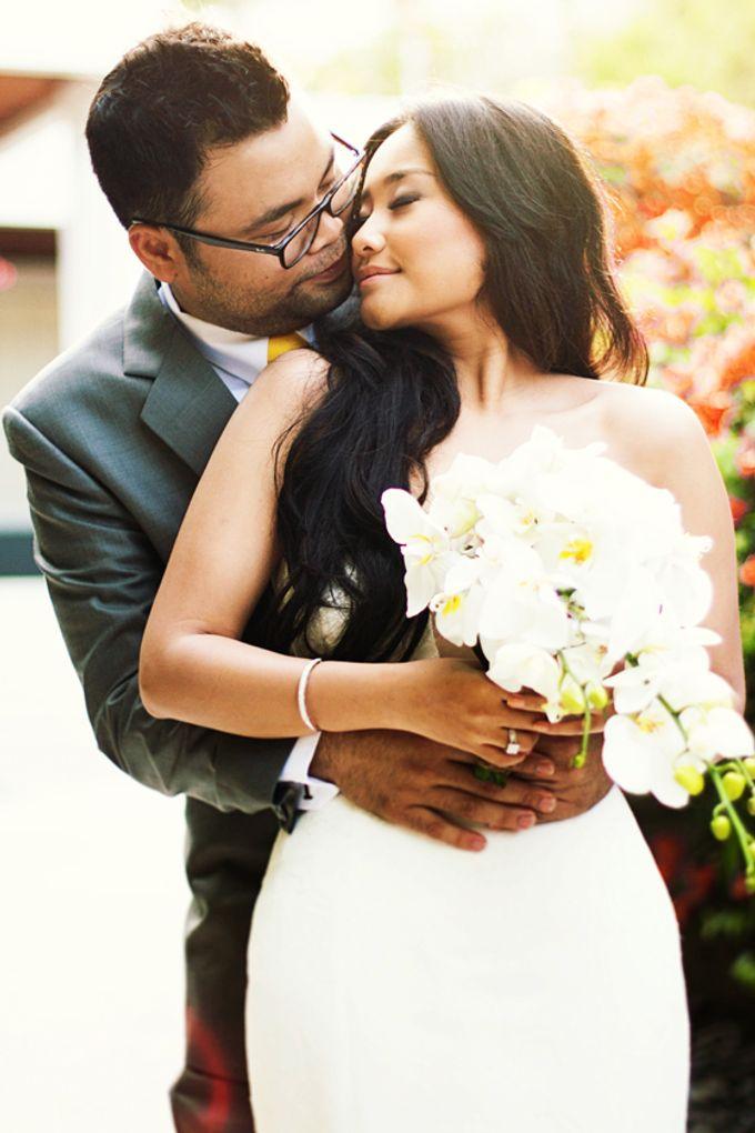 Natasia + Raymond | The Wedding by PYARA - 130