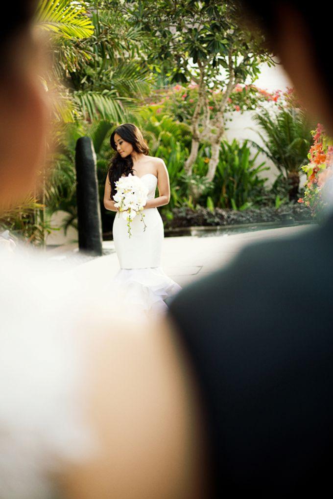 Natasia + Raymond | The Wedding by PYARA - 131