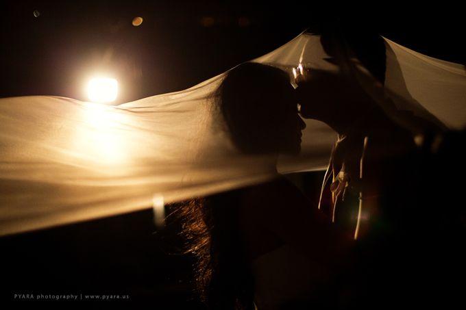 Natasia + Raymond | The Wedding by PYARA - 132
