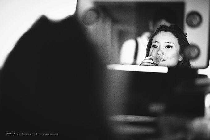 Natasia + Raymond | The Wedding by PYARA - 025