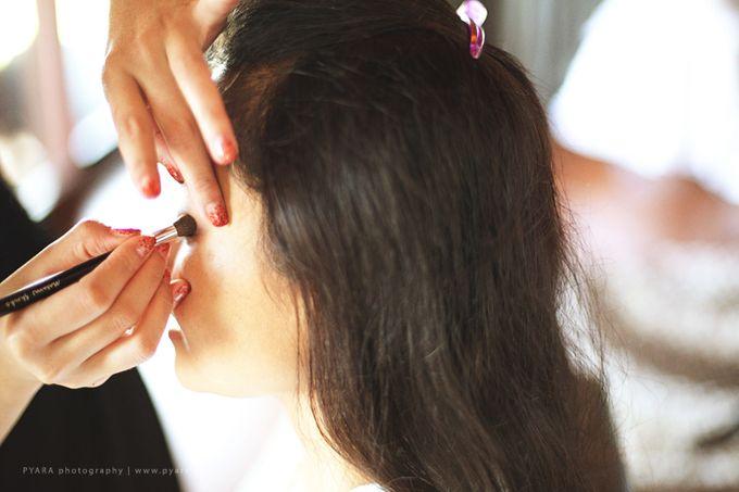 Natasia + Raymond | The Wedding by PYARA - 028