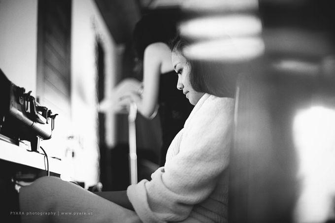 Natasia + Raymond | The Wedding by PYARA - 029