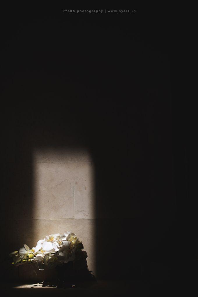 Natasia + Raymond | The Wedding by PYARA - 031