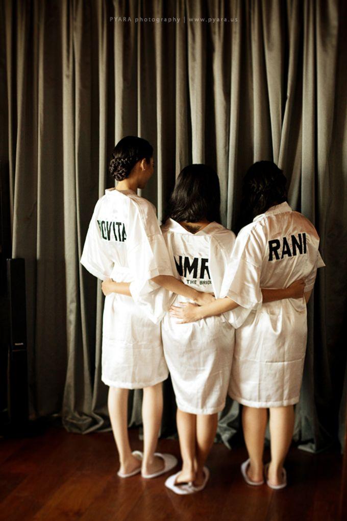 Natasia + Raymond | The Wedding by PYARA - 033