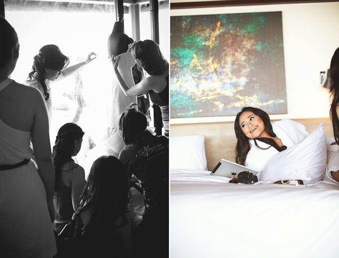Natasia + Raymond | The Wedding by PYARA - 038
