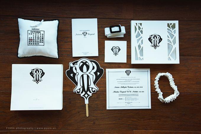 Natasia + Raymond | The Wedding by PYARA - 049