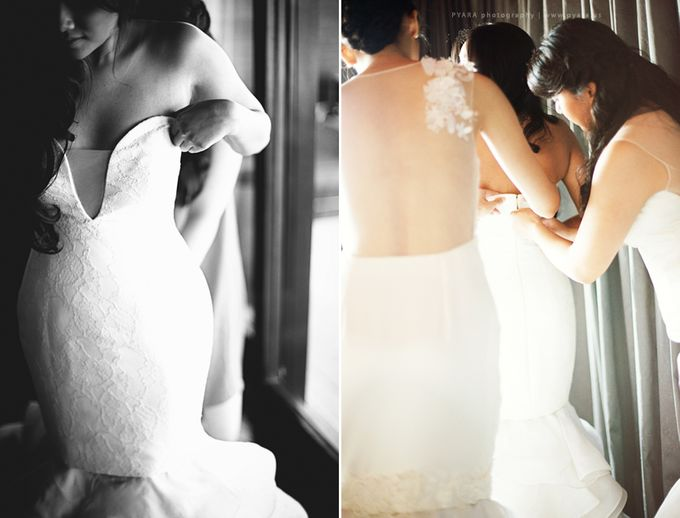 Natasia + Raymond | The Wedding by PYARA - 051