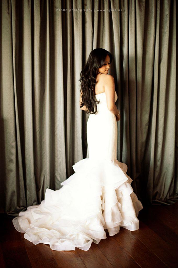 Natasia + Raymond | The Wedding by PYARA - 055