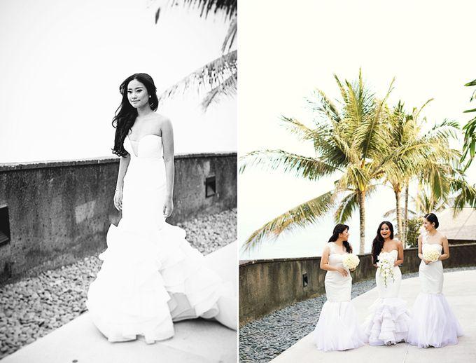 Natasia + Raymond | The Wedding by PYARA - 056