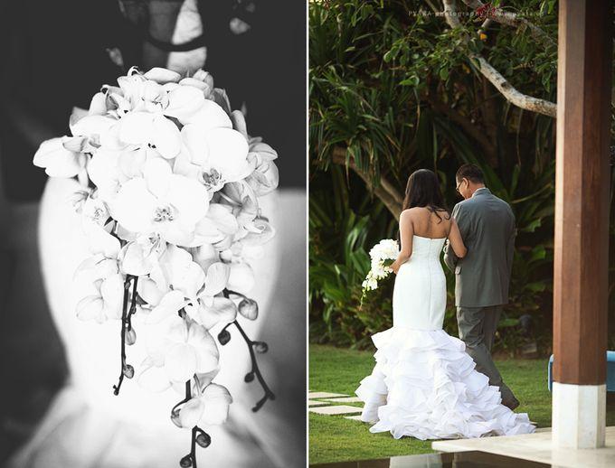 Natasia + Raymond | The Wedding by PYARA - 060