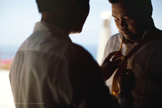 Natasia + Raymond | The Wedding by PYARA - 065