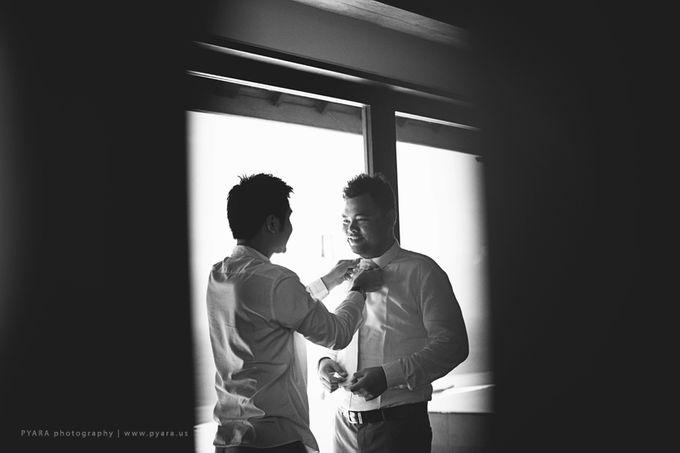 Natasia + Raymond | The Wedding by PYARA - 066