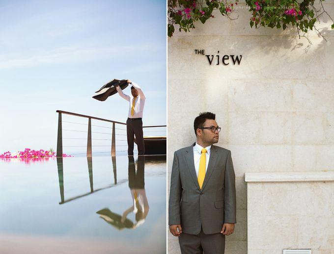 Natasia + Raymond | The Wedding by PYARA - 067
