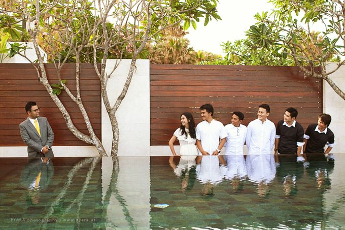 Natasia + Raymond | The Wedding by PYARA - 073