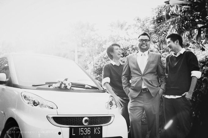 Natasia + Raymond | The Wedding by PYARA - 075