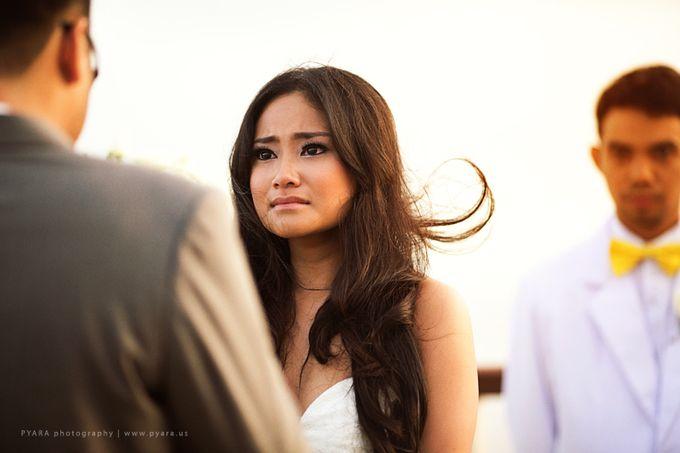 Natasia + Raymond | The Wedding by PYARA - 082