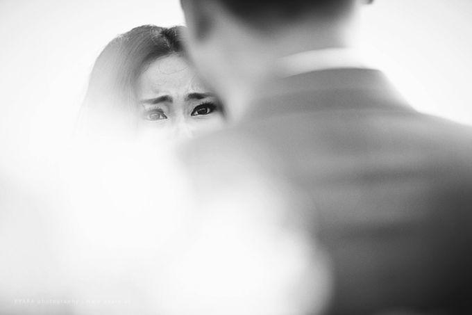 Natasia + Raymond | The Wedding by PYARA - 083