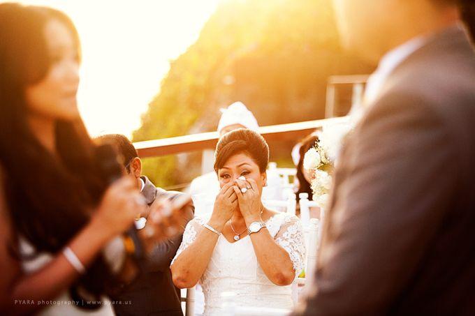 Natasia + Raymond | The Wedding by PYARA - 084