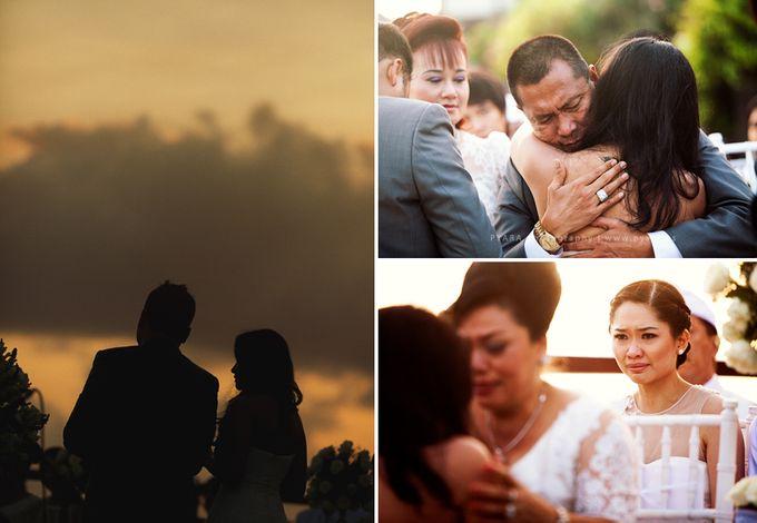 Natasia + Raymond | The Wedding by PYARA - 087