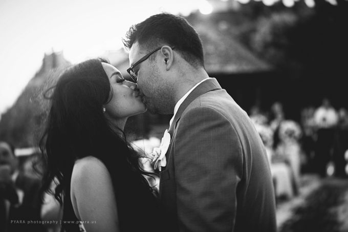 Natasia + Raymond | The Wedding by PYARA - 090