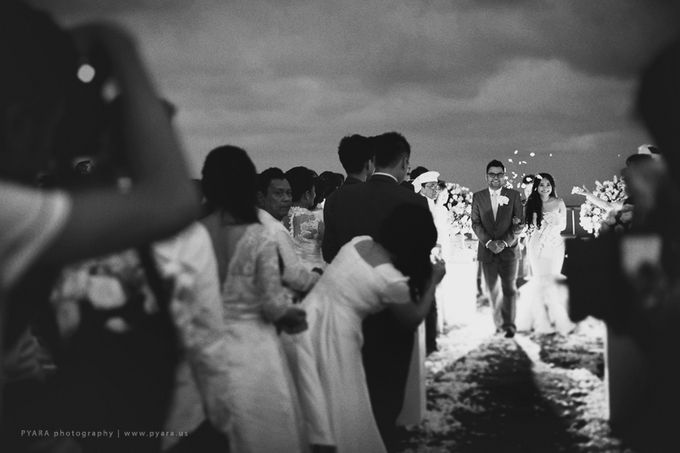 Natasia + Raymond | The Wedding by PYARA - 091