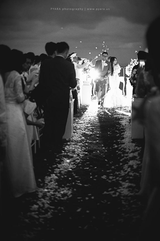 Natasia + Raymond | The Wedding by PYARA - 092
