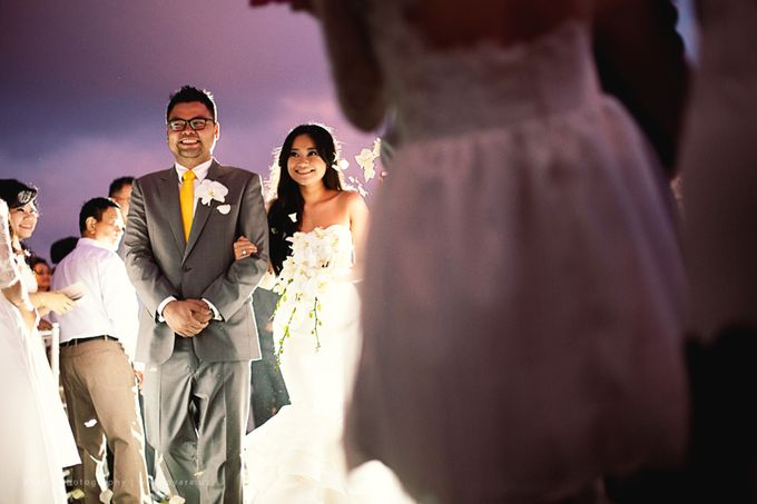Natasia + Raymond | The Wedding by PYARA - 093