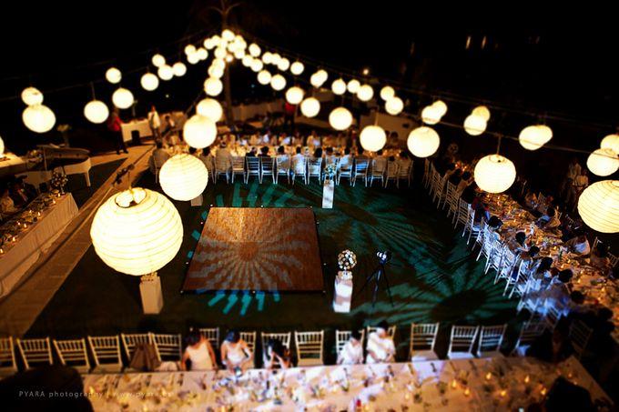 Natasia + Raymond | The Wedding by PYARA - 096
