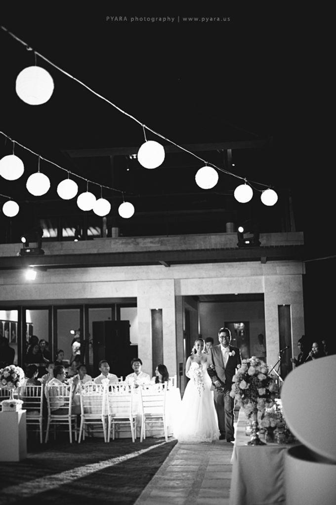 Natasia + Raymond | The Wedding by PYARA - 097