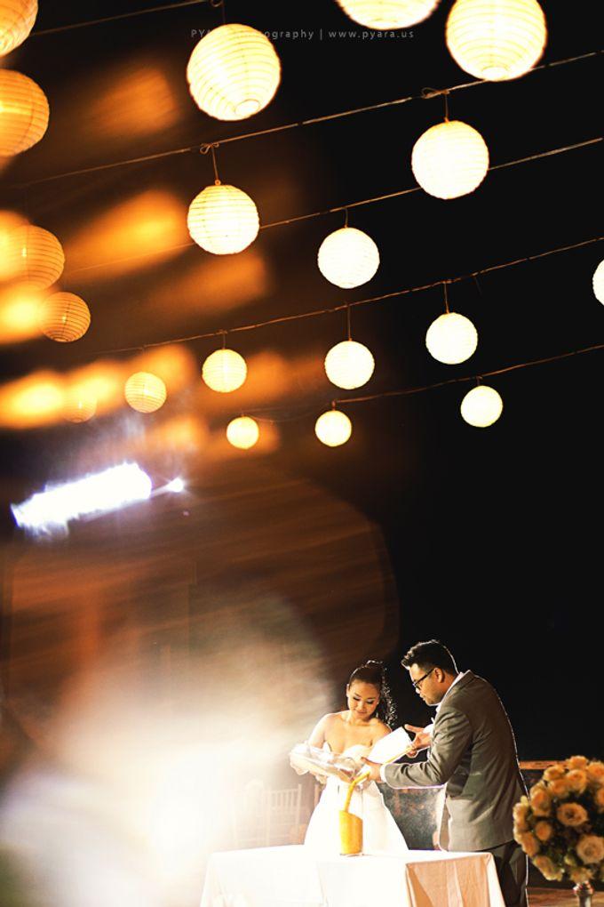 Natasia + Raymond | The Wedding by PYARA - 098