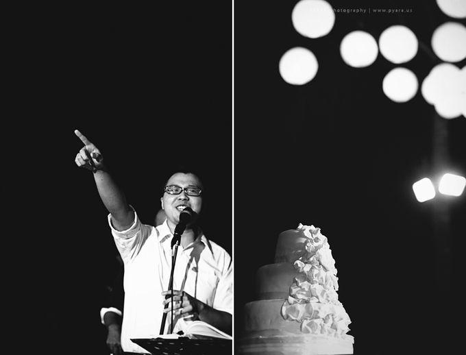 Natasia + Raymond | The Wedding by PYARA - 099