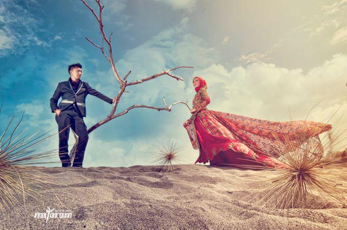 TheBride by AnnaSalon - 007
