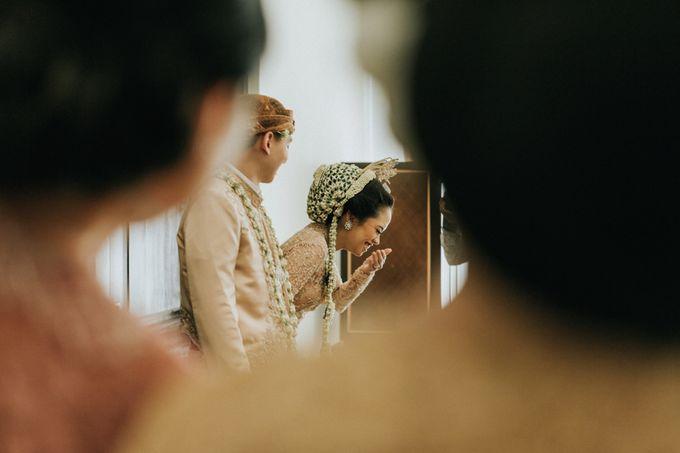 Neysa & Soichiro | Wedding by Valerian Photo - 015
