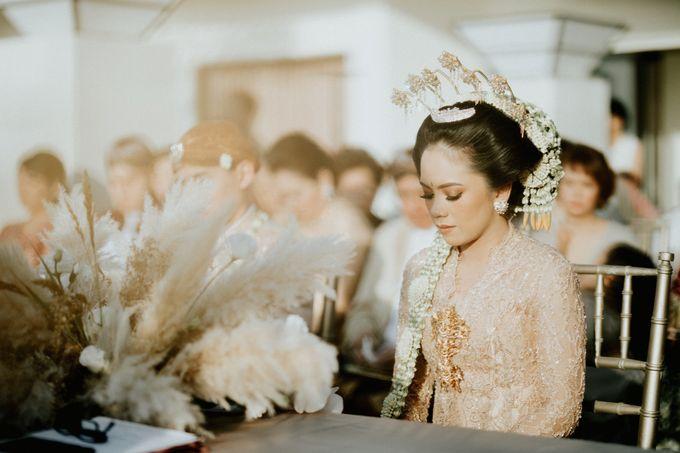Neysa & Soichiro | Wedding by Valerian Photo - 025