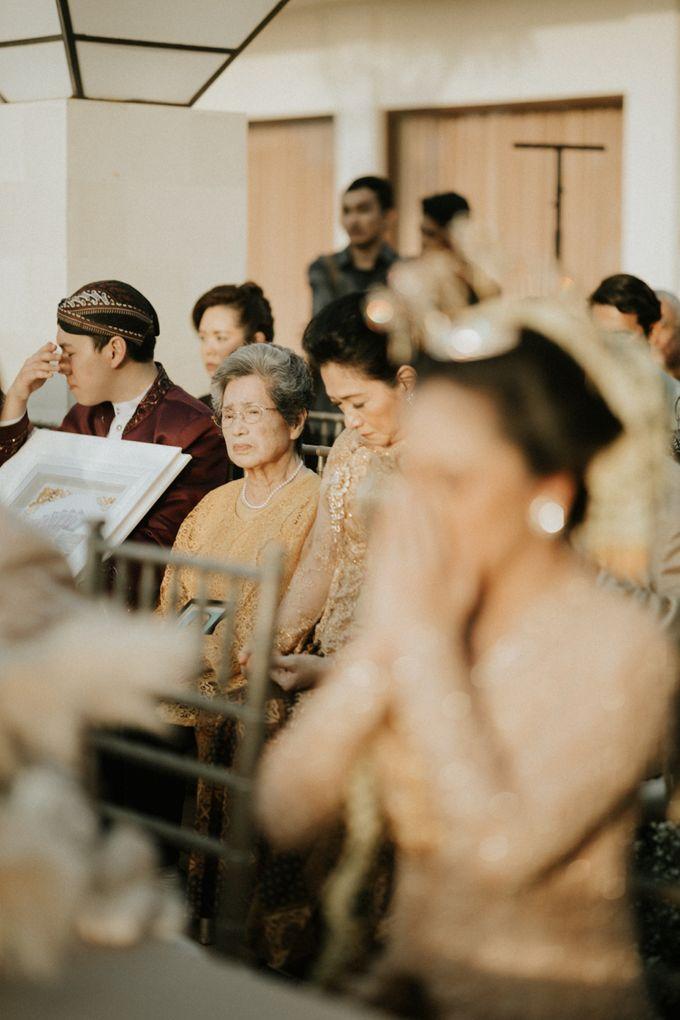 Neysa & Soichiro | Wedding by Valerian Photo - 027