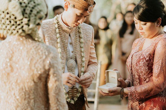 Neysa & Soichiro | Wedding by Valerian Photo - 029