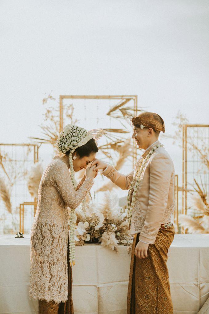 Neysa & Soichiro | Wedding by Valerian Photo - 031