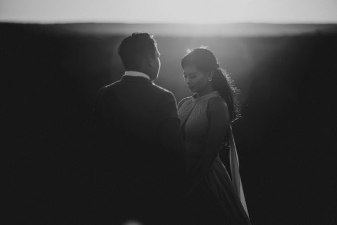 Nicke & Stevanus Engagement Session by ATIPATTRA - 006