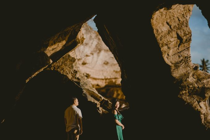 Nicke & Stevanus Engagement Session by ATIPATTRA - 022