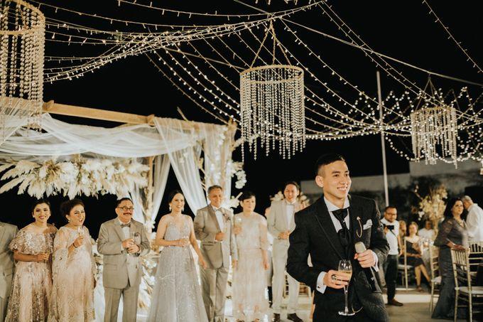 Neysa & Soichiro | Wedding by Valerian Photo - 046