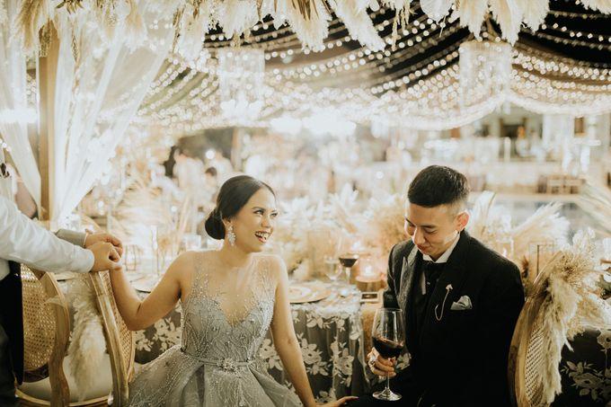 Neysa & Soichiro | Wedding by Valerian Photo - 050