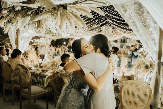 Neysa & Soichiro | Wedding by Valerian Photo - 048