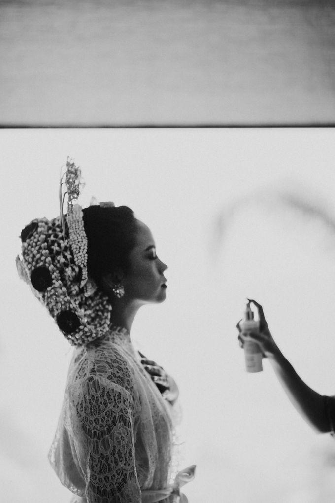 Neysa & Soichiro | Wedding by Valerian Photo - 002