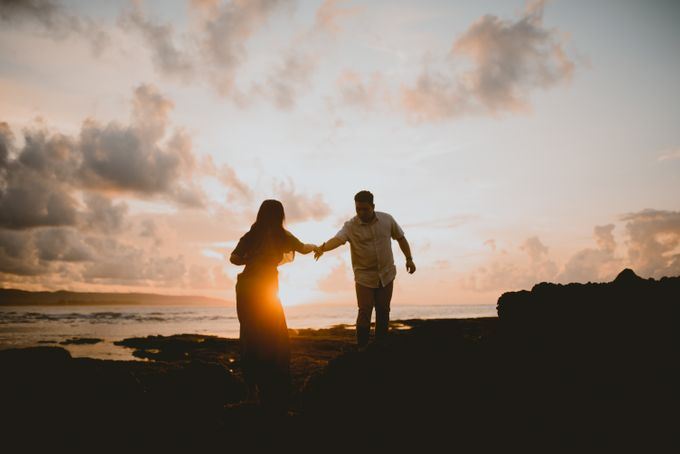 Nicke & Stevanus Engagement Session by ATIPATTRA - 026