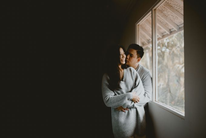 Nicke & Stevanus Engagement Session by ATIPATTRA - 037